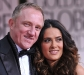 Salma Hayek, Francois Henri-Pinault